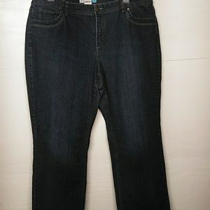 Just my size plus size jeans